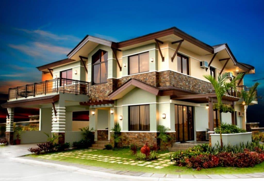 House And Lot Mahogany Place