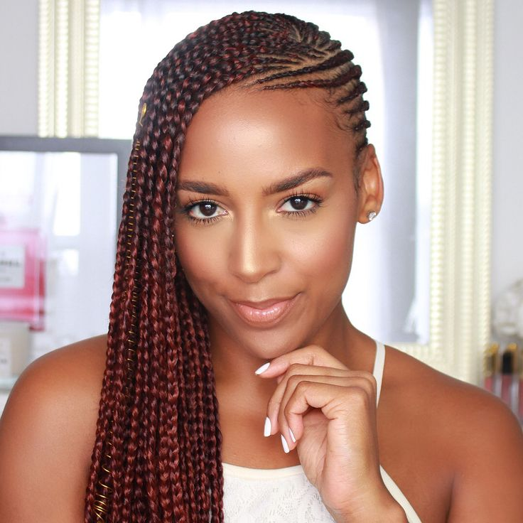 What's Hot: Braid Styles