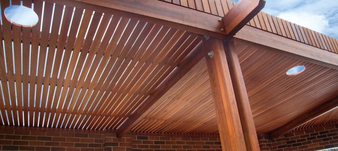 Merbau Structural Timber