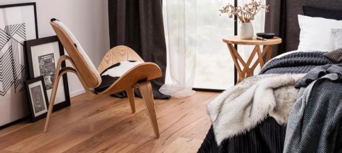 Blackbutt Engineered flooring 186 x14