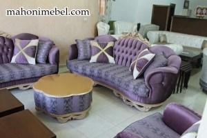 Sofa Mewah Klasik Modern