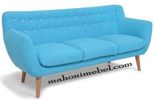 Modern Retro Vintage Sofa