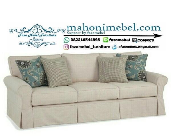 Model Sofa Mewah Minimalis Terbaru