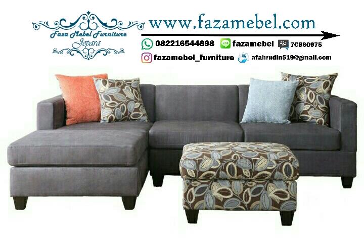 Sofa Minimalis Mewah Terbaru,