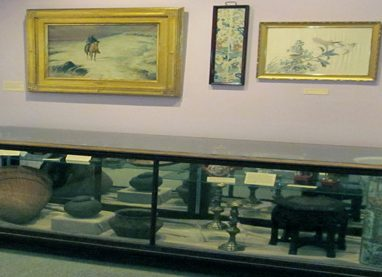 The Benjamin Franklin Wirt Collection