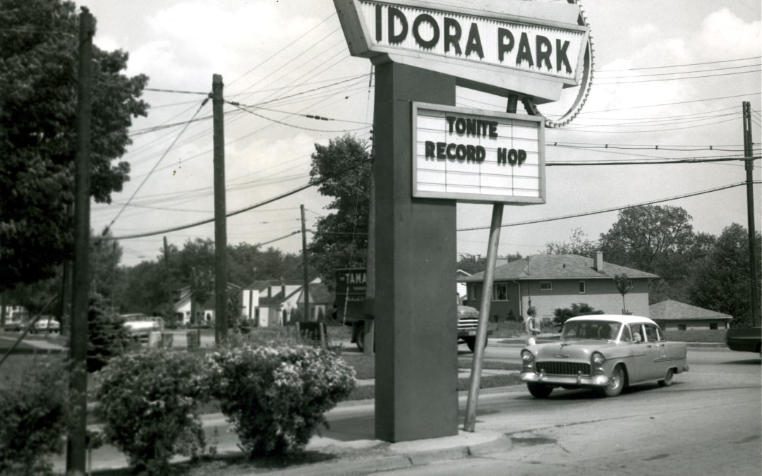 The History of Idora Park (1899—1984)