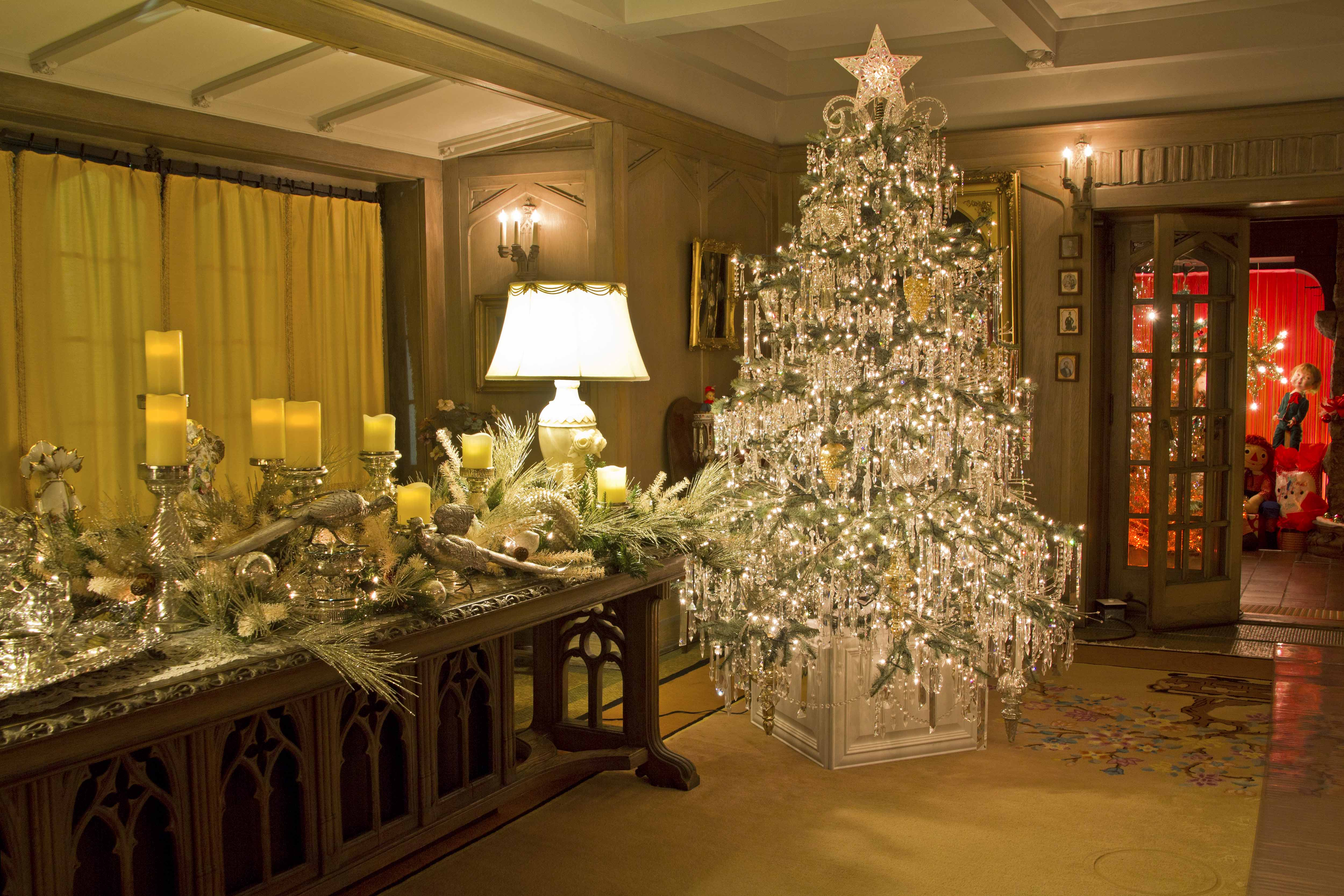 Memories of Christmas Past | Mahoning Valley Historical Society