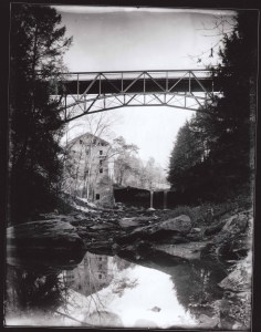 2007-78-144 lantermans mill falls and a bridge