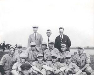 79-38-7 McKelveys Baseball Team