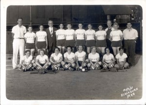 94-20-24 Moyers team Carmel Carrozzino etc PH by Blackburn 1938