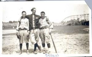 96-2-2 Idora Park Baseball