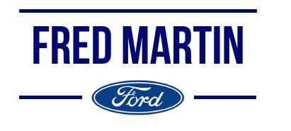 Fred Martin Ford
