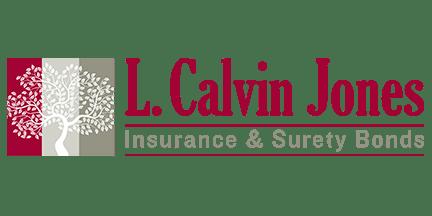 L. Calvin Jones