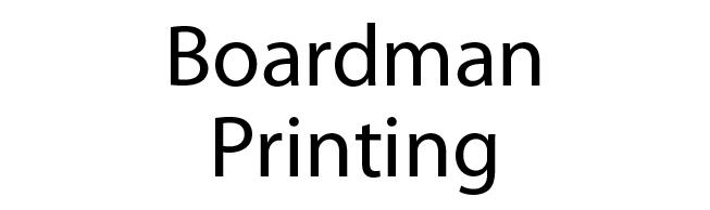 Boardman Printing