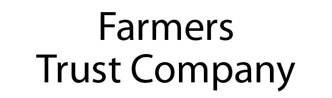 9.5 - Farmers Trust Company