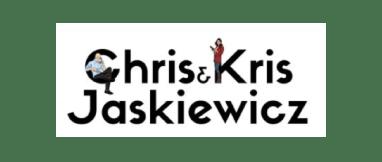 8 - Chris Kris Jackiewicz