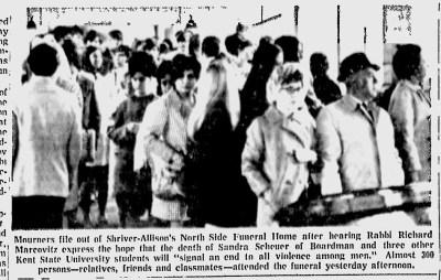 Vindicator May 6, 1970