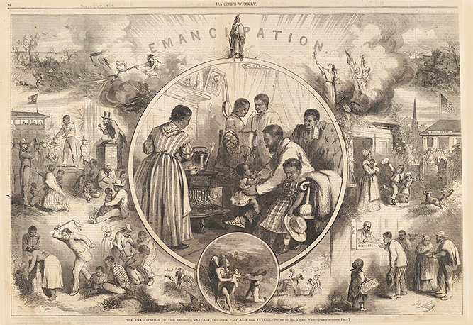 Time Capsule | Juneteenth 2020After Emancipation