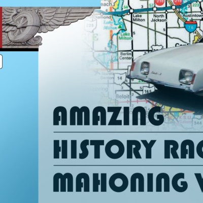 Amazing History Race 7: Mahoning Valley