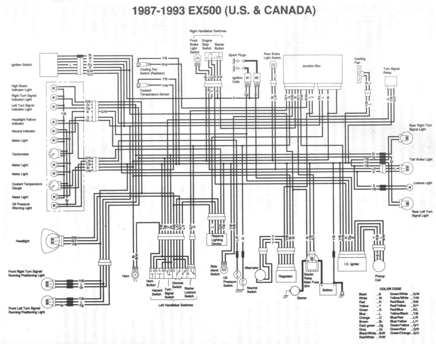 C59A040 Scotts S1642 Wiring Diagram | Wiring Resources on jayco trailer wiring, prowler trailer wiring, hi lo trailer wiring,