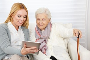 Care Homes Web Design