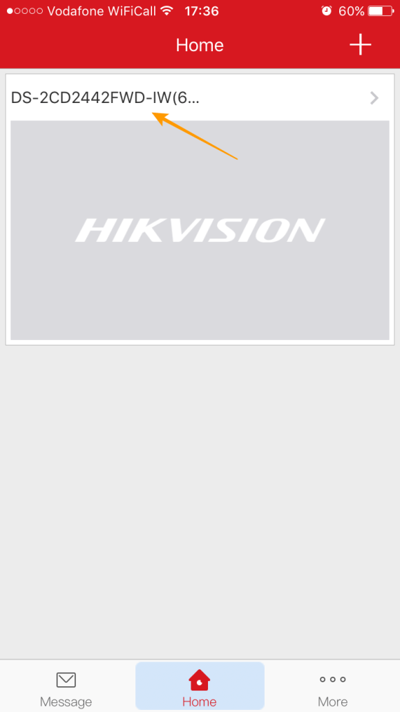 Hikvision DDNS configuration using Hik-Connect » Mahonyt