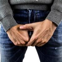 慢性前立腺炎と梨状筋との関係