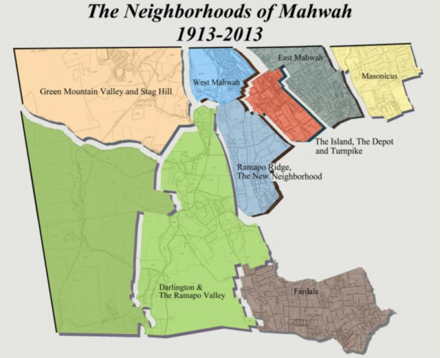 mahwah-neighborhoods