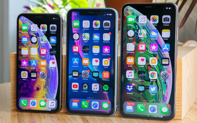 iPhone 11-11 Pro-11R-11 Max