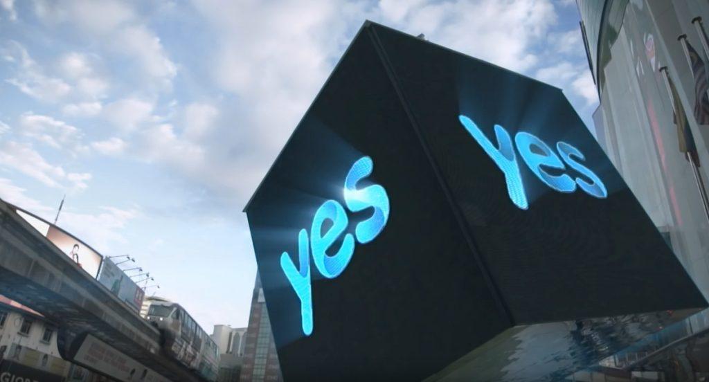 Rangkaian Wimax Yes Ditamatkan Perkhidmatannya