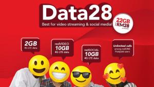 RedOne Data28