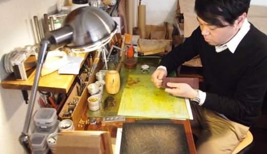 【インタビュー】東京・高円寺のオリジナル革製品のお店「BACKORDER」【オリジナル文房具製作秘話】