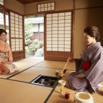 Authentic Tea Ceremony Kyoto Machiya