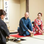 10 Benefits of Tea and Tea Ceremony
