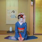 Maiko Makeover Maiko Henshin Places in Gion