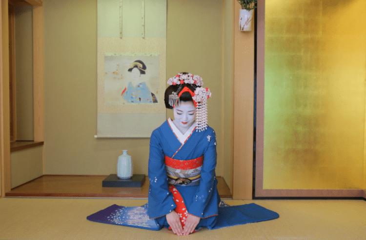 Geisha makeover experience Maikoya 4