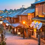 5 Luxury Ryokans in Kyoto