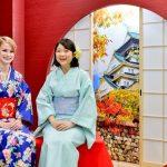 kimono rental photo