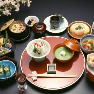 kaiseki kyoto