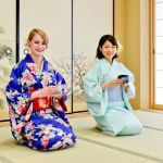 Tea Ceremony and Kimono Experience