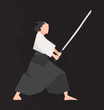 Musashi's Life