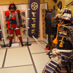 Samurai versus Ninja. Who Wins? Who is Better?