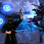 Kyoto Ninja VR Experience