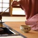 Senri-an teahouse