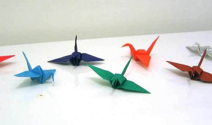 40 Best DIY Origami Projects To Keep Your Entertained Today | 415x705