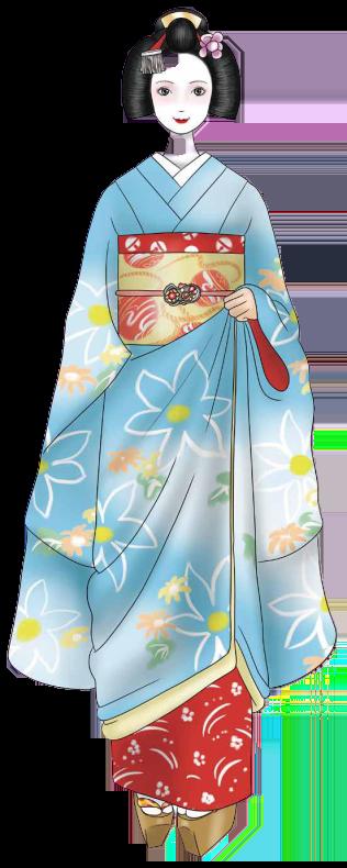 Senior Maiko