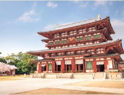 Temple (Tera, -Ji)