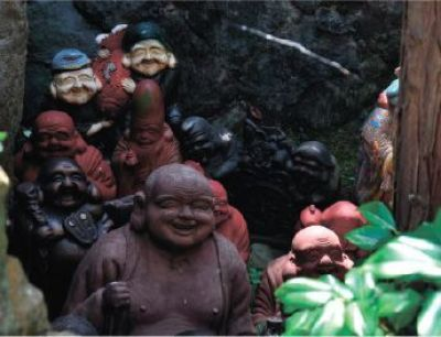 7 Lucky Gods (Shichi Fukujin)