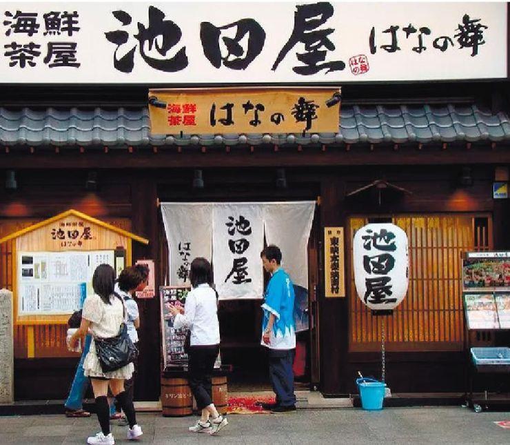 Ikedaya Inn