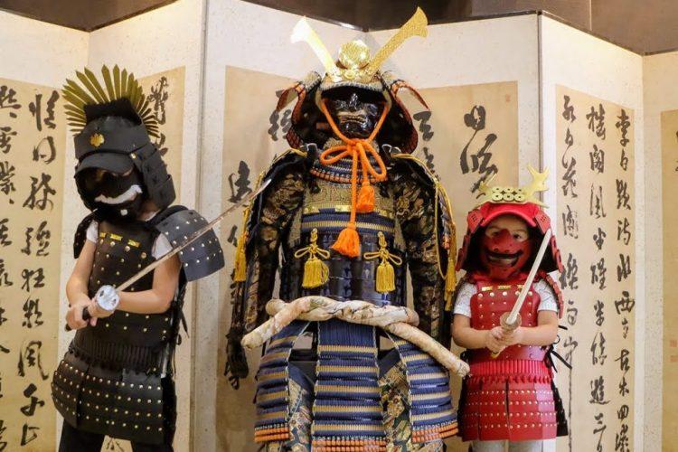 KYOTO SAMURAI AND NINJA EXPERIENCE MUSEUM